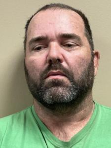 Jim R Cook a registered Sex or Violent Offender of Indiana