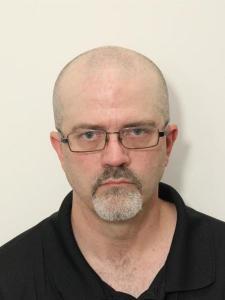 Brian Scott Justice a registered Sex or Violent Offender of Indiana