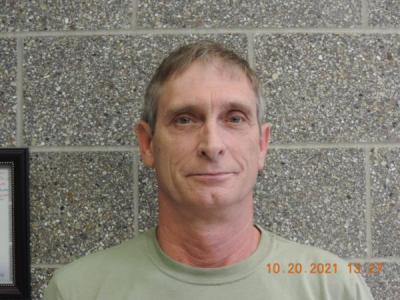 Keith Ellis Pearson a registered Sex or Violent Offender of Indiana