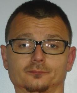 Brian Scott Lewis a registered Sex or Violent Offender of Indiana