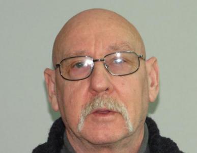 Richard David Parr a registered Sex Offender of Michigan