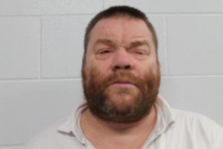 Todd Young Adams a registered Sex or Violent Offender of Indiana