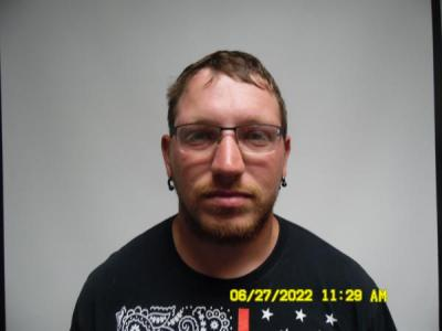 James Michael Walker a registered Sex or Violent Offender of Indiana