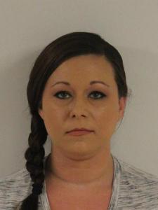 Ashley Nicole Tibbs a registered Sex, Violent, or Drug Offender of Kansas