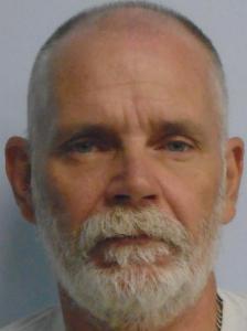 Richard Lee Burton a registered Sex or Violent Offender of Indiana
