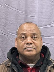 Dewayne Louis Roby a registered Sex or Violent Offender of Indiana