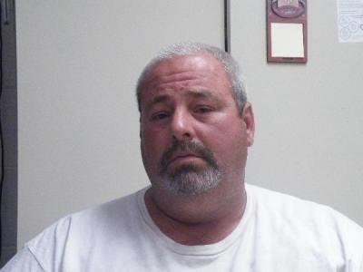 Ryan Darrell Spencer a registered Sex or Violent Offender of Indiana