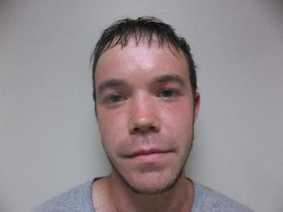 Bryan Curtiss Carrithers a registered Sex or Violent Offender of Indiana