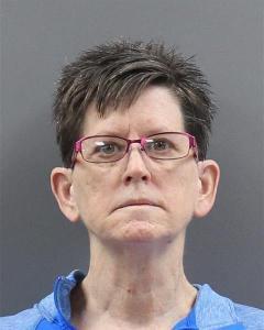 Debra Ann Riley a registered Sex or Violent Offender of Indiana