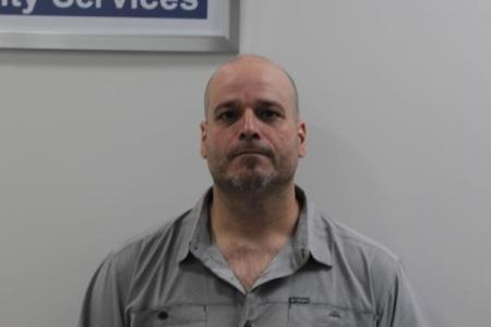 Shane Michael Tonovitz a registered Sex or Violent Offender of Indiana