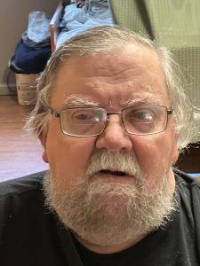 John Fredrick Nichols a registered Sex or Violent Offender of Indiana
