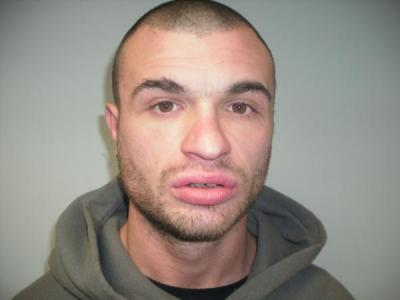 Clayton Robert Duane Coffey a registered Sex or Violent Offender of Indiana