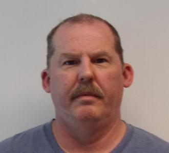Michael Shane Bates a registered Sex or Violent Offender of Indiana