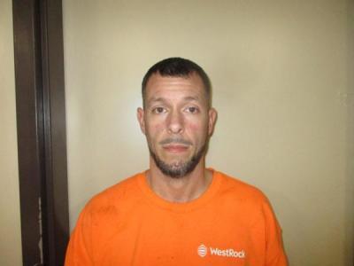 Joshua Wayne Stack a registered Sex or Violent Offender of Indiana
