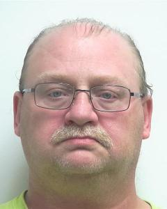 Robert Rex Caperton a registered Sex Offender of Ohio
