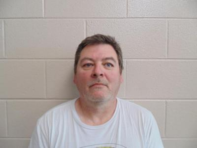 Kenneth L Brewer a registered Sex or Violent Offender of Indiana