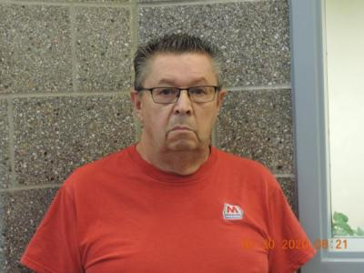 David H Crawford a registered Sex or Violent Offender of Indiana