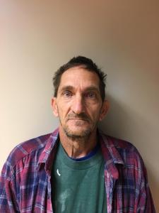 Thomas Gene Shortridge a registered Sex or Violent Offender of Indiana