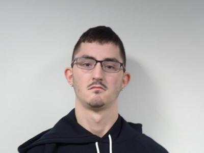 Dylan Christopher Stover a registered Sex or Violent Offender of Indiana