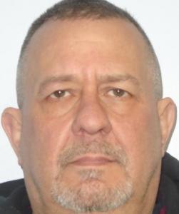 Kenneth Wayne Shaul a registered Sex or Violent Offender of Indiana