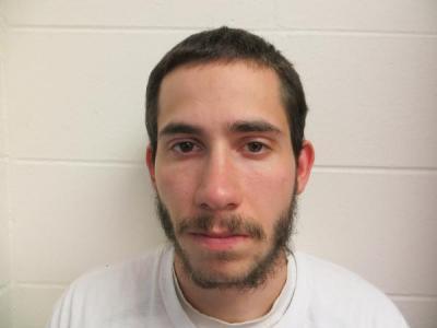 David Wayne Goetz II a registered Sex or Violent Offender of Indiana