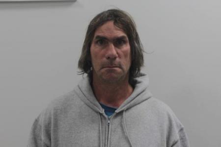 James Harold Wingard a registered Sex or Violent Offender of Indiana
