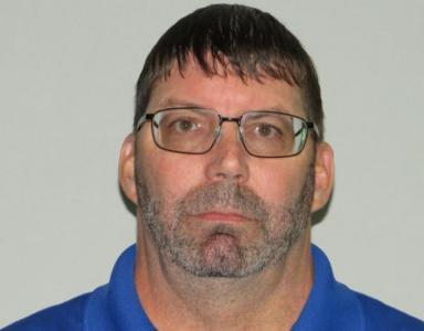 Kevin James Smith a registered Sex or Violent Offender of Indiana