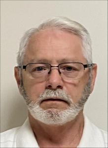Rodger Lee Johnson a registered Sex or Violent Offender of Indiana
