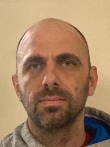 Travis Wayne Musselwhite a registered Sex or Violent Offender of Indiana