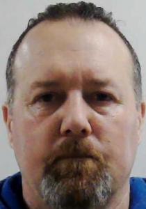 John Augustus Rose II a registered Sex or Violent Offender of Indiana