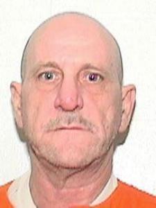 Melvin L Pugh a registered Sex or Violent Offender of Indiana