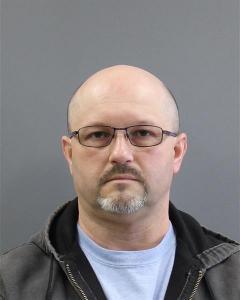 Jeffrey P Zbyrowski a registered Sex or Violent Offender of Indiana