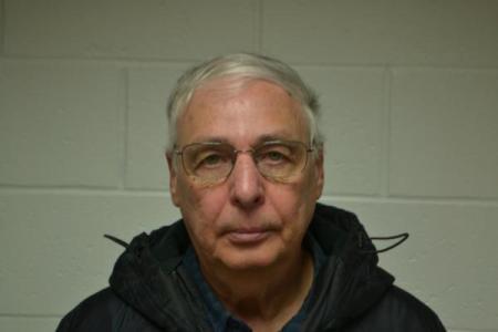 Mark A Jensen a registered Sex or Violent Offender of Indiana