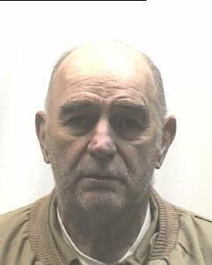 Herbert J Herget a registered Sex or Violent Offender of Indiana
