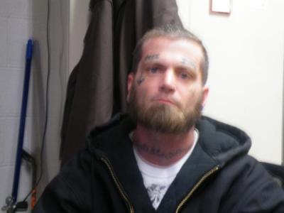 Jason R Robertson a registered Sex or Violent Offender of Indiana