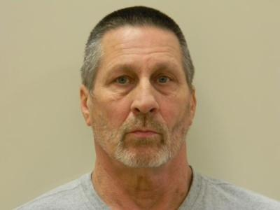Michael R Campbell a registered Sex or Violent Offender of Indiana