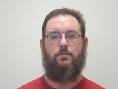 Jared Wesley Stapleton a registered Sex or Violent Offender of Indiana
