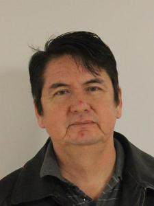 Benedicto Reyes a registered Sex Offender of California