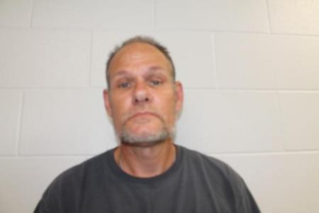 Fredrick E Orwig a registered Sex or Violent Offender of Indiana