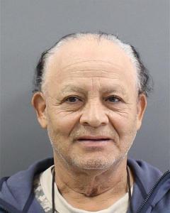 Ruben Lagunas a registered Sex or Violent Offender of Indiana