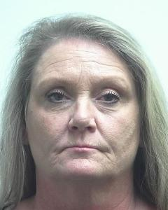 Kimberly Sue Cameron a registered Sex or Violent Offender of Indiana
