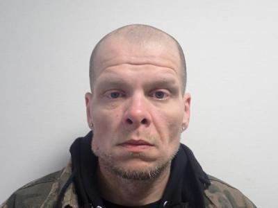 Robert Eugene Wilkerson a registered Sex or Violent Offender of Indiana