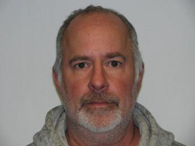 John Allan Carter a registered Sex or Violent Offender of Indiana