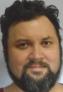 Keynan Lewis Alexander Santos a registered Sex or Violent Offender of Indiana