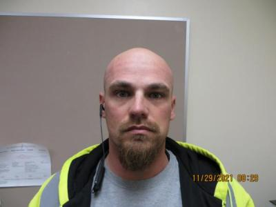 James Scott Carolus a registered Sex or Violent Offender of Indiana