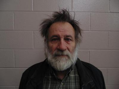Arthur Bruce Shoemaker a registered Sex or Violent Offender of Indiana