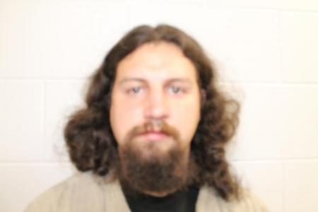 Coty Bret Bishop a registered Sex or Violent Offender of Indiana