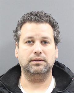 Justin Joseph Guillaume a registered Sex or Violent Offender of Indiana