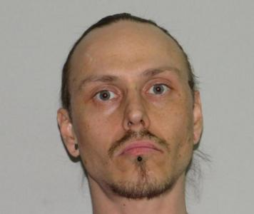 Keane Garrett Engelberg a registered Sex or Violent Offender of Indiana