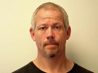 Jason Andrew Trigg a registered Sex or Violent Offender of Indiana